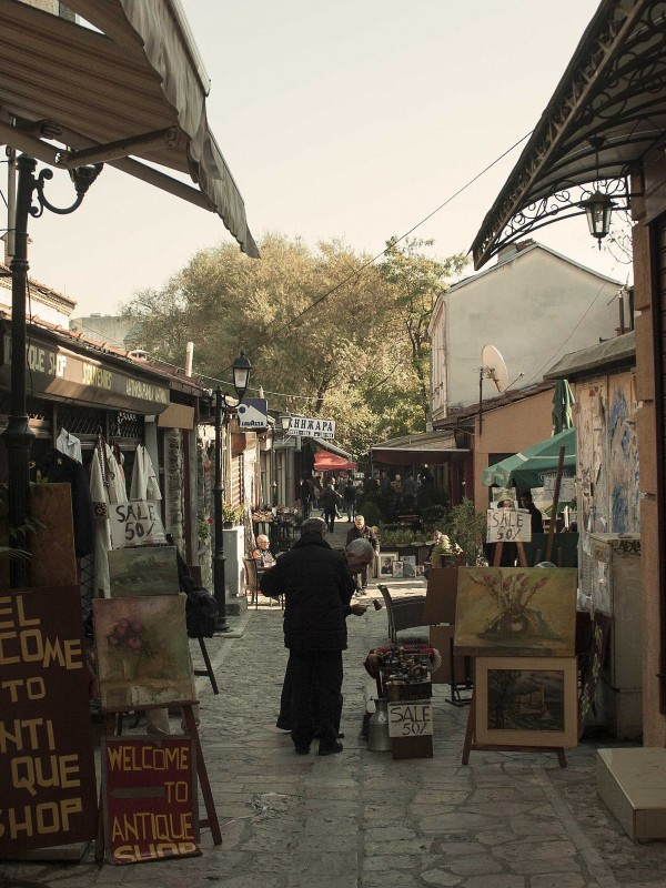 1 Old Bazar