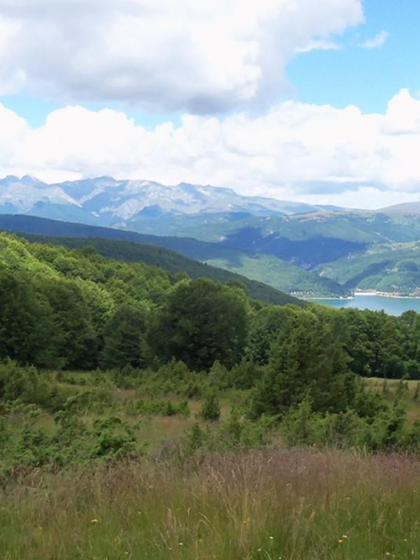 Nature in Macedonia