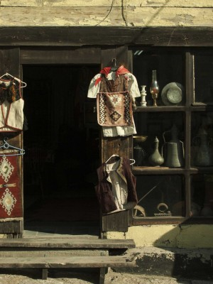 2 Old Bazar shop