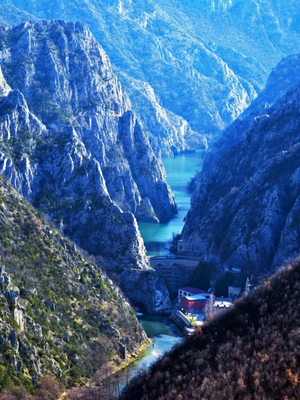 Matka Skopje adventure