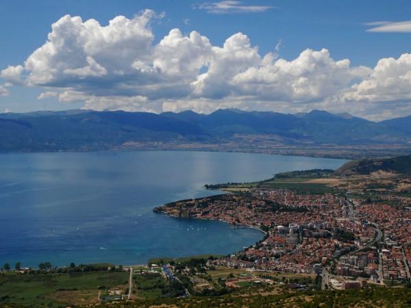 5 Ohrid