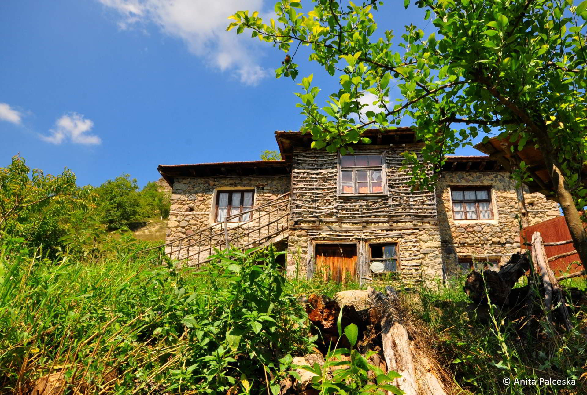 Old house Macedonia