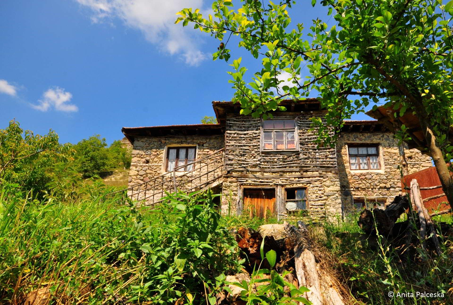 Old house Macedonia