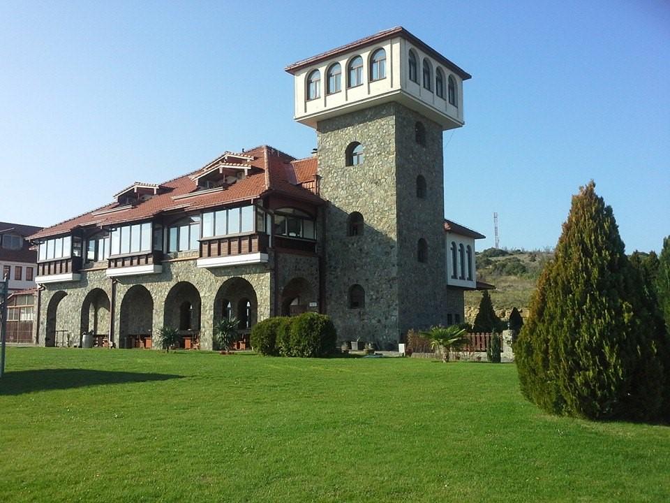 Chateau Popova Kula