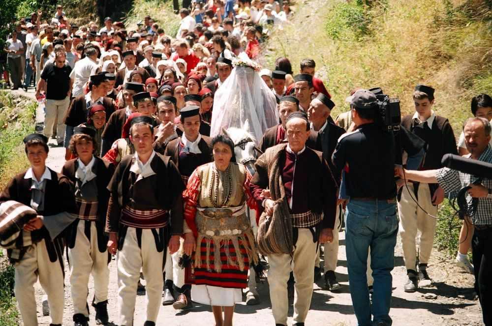 Galicnik Wedding Time for Macedonia Samir Ljuma