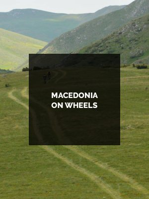 MACEDONIA-ON-WHEELS