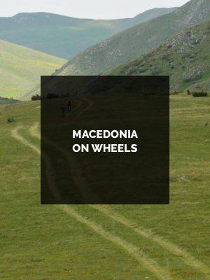 MACEDONIA-ON-WHEELS
