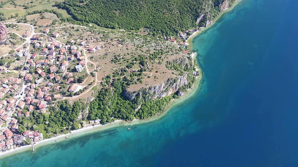 Ohrid Lake Time for Macedonia Igor Todevski