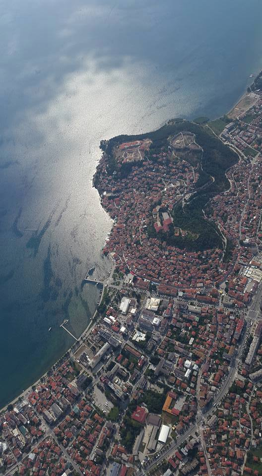 Ohrid Time for Macedonia Igor Todevski