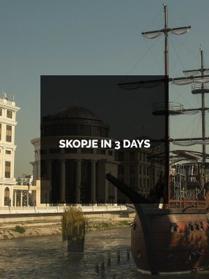 SKOPJE-IN-3-DAYS
