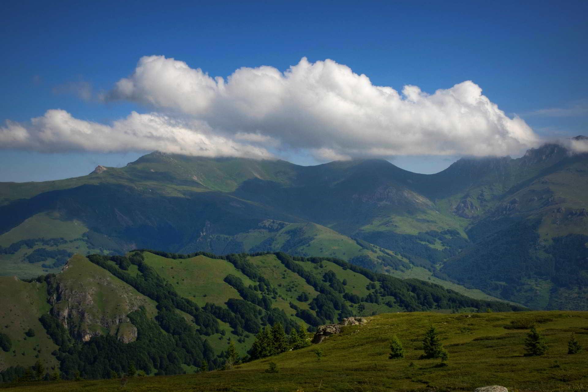 Macedonia nature