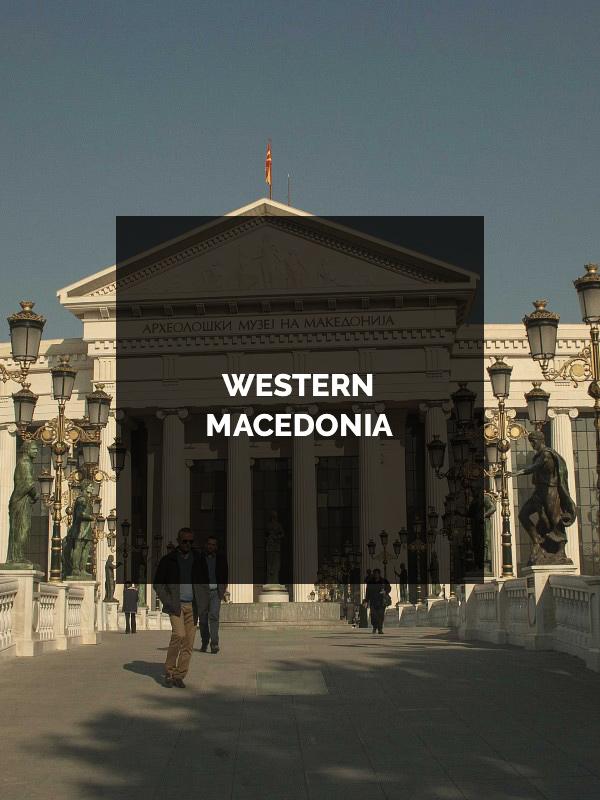 WESTERN-MACEDONIA