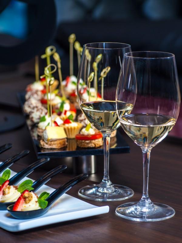 Kamnik wine and dine
