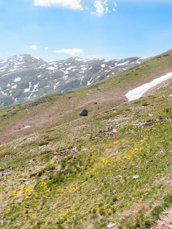 2 planinari