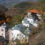 Osogovski Eastern Macedonia