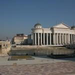 Skopje in 3 days
