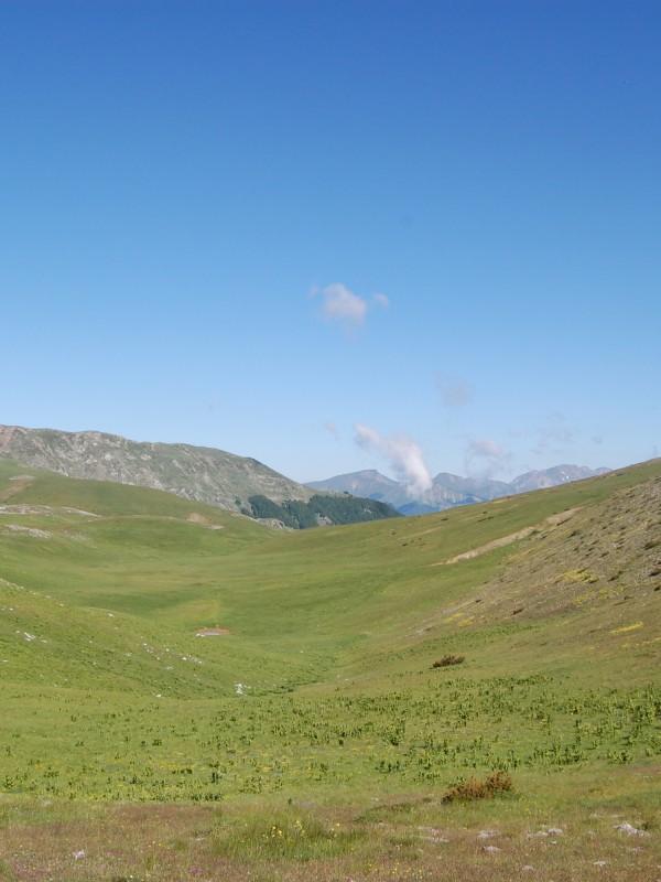Hike in Mavrovo